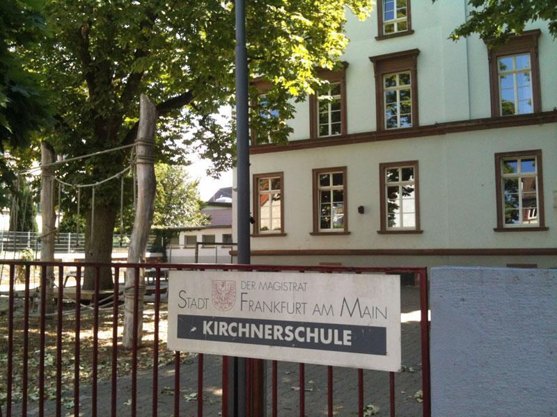 kirchnerschule
