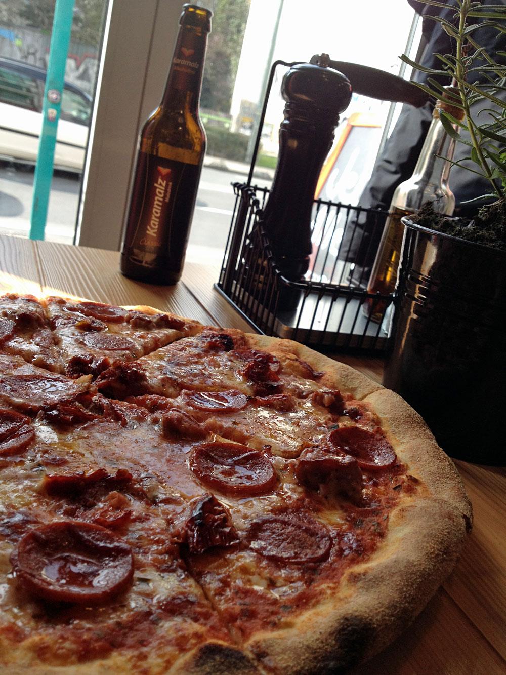 Pizza Chipolini