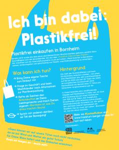 Bild plastikfrei Bornheim