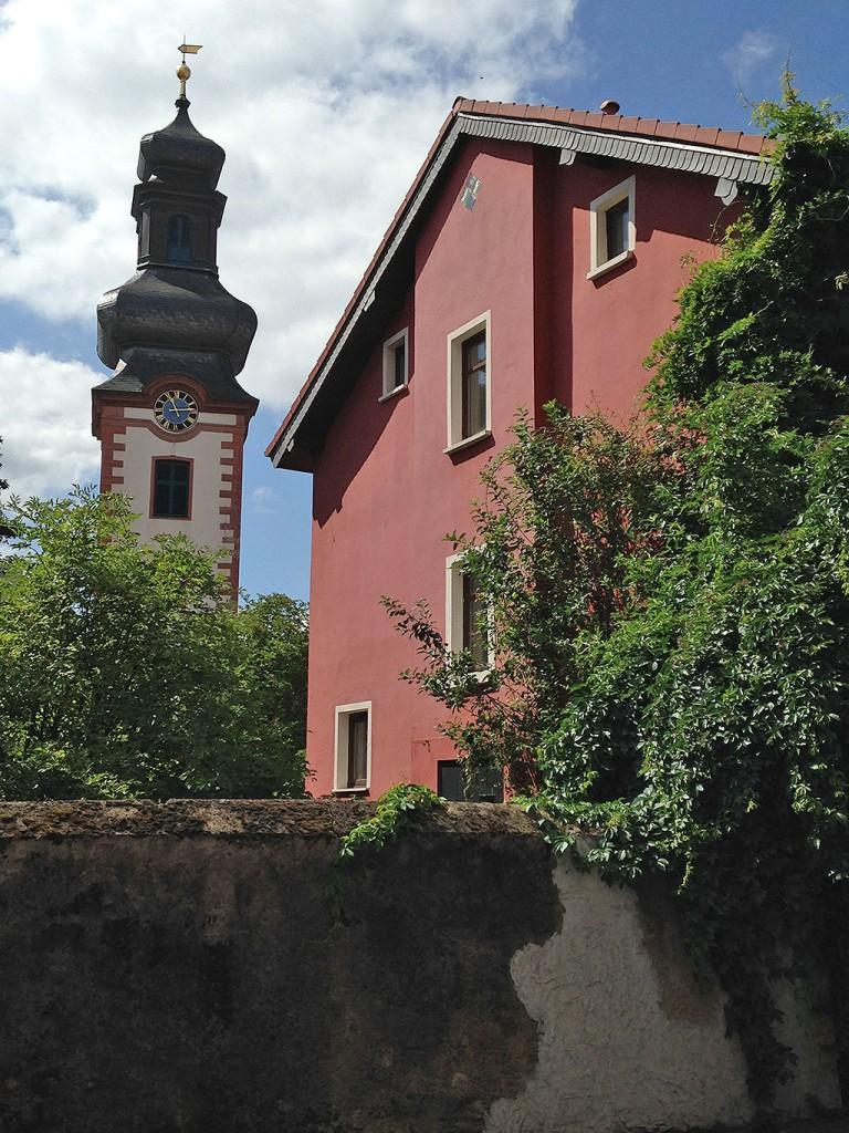bornheim-zwibbelkerch