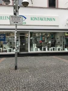 Berger Straße, Zentrenkümmerin, Zentrenkümmerer-Projekt